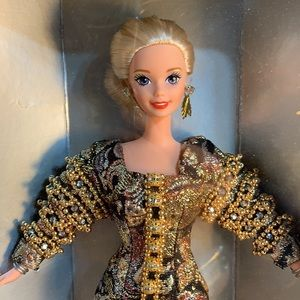 NWT Christian Dior Barbie Limited Edition unopened